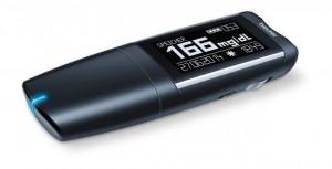 Accesoriu pentru transferul de date si evaluare pentru glucometrul Beurer GL50 EVO