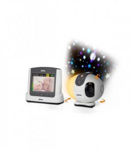 Alecto - Sistem wireless de supraveghere audio/video