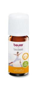 Aroma solubila in apa Beurer Vitality