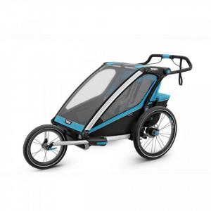 Carucior multisport Thule Chariot Sport 2 Blue/Black