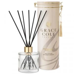 Difuzor parfum Grace Cole Nectarine Blossom & Grapefruit 200ml