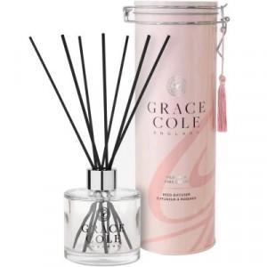 Difuzor parfum Grace Cole Wild Fig and Pink Cedar 200ml