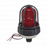 191xl024r Federal Signal Industrial rojo