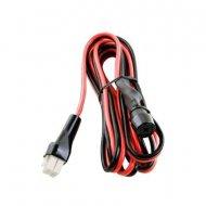Icom Opc568 Cable De Alimentacion Para Rad