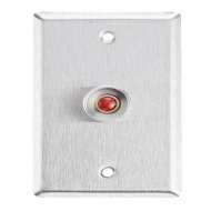 Alarm Controls-assa Abloy Rp26 botones de