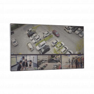 Dsd2055nlb Hikvision video wall / monitor