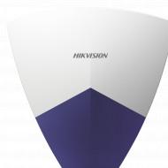 Dspsgwo433 Hikvision sirenas y estrobos