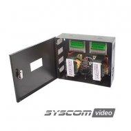 Epcom Industrial Grt2416dv Fuente De Poder