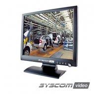 Epmon19led Syscom Video Pantallas / Monitores