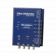Fd7104 Optex cable sensor perimetral