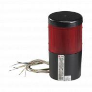 Lsld120r Federal Signal Industrial rojo