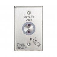 Nts1 Alarm Controls-assa Abloy botones de