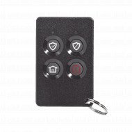 Prosixfob Honeywell Home Resideo controle