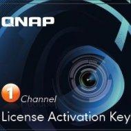 QNS192018 Q-NAP QNAP LICCAMNAS1CH - Licen