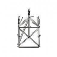 Rohn Rsb08 accesorios para torres autosop