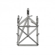Rsb10 Rohn accesorios para torres autosop