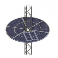 Som30 Syscom Towers accesorios para torre