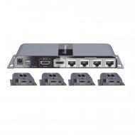 Tt714pro Epcom Titanium equipos hdmi