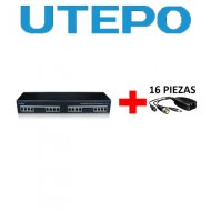 TVT052099 UTEPO UTEPO UTP116PVHD2 - Transm