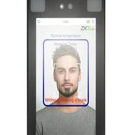ZKT0810007 Zkteco ZKTECO PROFACE X TD CH -