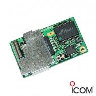 Icom Ut110r Tarjeta De Inversion De Voz Co