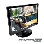 Epmon19 Syscom Video Pantallas / Monitores