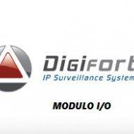 Digifort STD344005 DIGIFORT MODULO DE ALAR