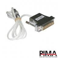 Dpr44 Pima Interfaces de Programacion