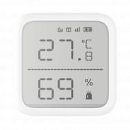 Dspdtphewb Hikvision temperatura
