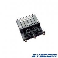 Epcom Industrial Sys15332 Duplexer VHF De