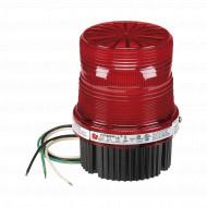 Fb2pst120r Federal Signal Industrial rojo