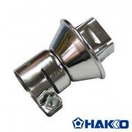 Haka1126b Hakko Estacion de Soldar y Desoldadoras