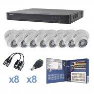 Kevtx8t8ew Epcom turbohd de 8 canales