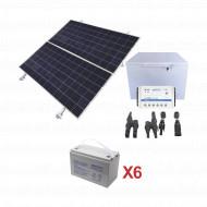 Kitfz250 Epcom Powerline kits - sistemas