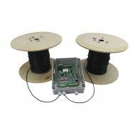 Mic2z1000 Rbtec cable sensor perimetral