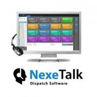Ntsitet Nexetalk sistemas de despacho