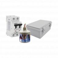 Pl16acd Epcom Powerline kits - sistemas c