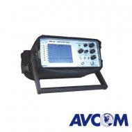 Psa37xp Avcom Analizadores y Monitores de Servicio