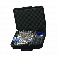 Rfa4022 Rf Industriesltd kits en estuche