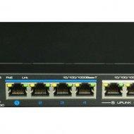 UGC182010 UTEPO NETWORKS UTEPO UTP3GSW04TP