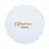 Un34 Netpoint accesorios