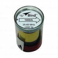 1000a Bird Technologies wattmetro - eleme