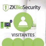 ZKT068012 Zkteco ZKTECO ZKBSVISP10 - Modul