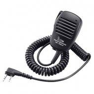 Icom Hm186ls Microfono Audifono Compacto P