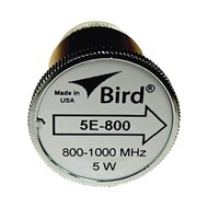 5e800 Bird Technologies wattmetro - eleme