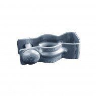 Ancclip200 Anclo tuberia metalica conduit