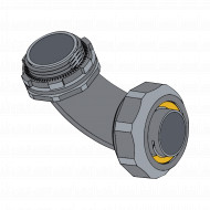 Anchlc12 Anclo tuberia metalica conduit /