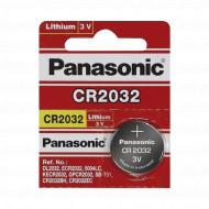 Cr2032 Panasonic baterias