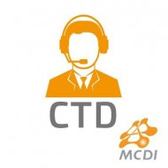 Ctd Mcdi Security Products Inc centrales