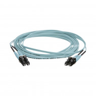Fz2erlnlnsnm009 Panduit jumpers y pigtail